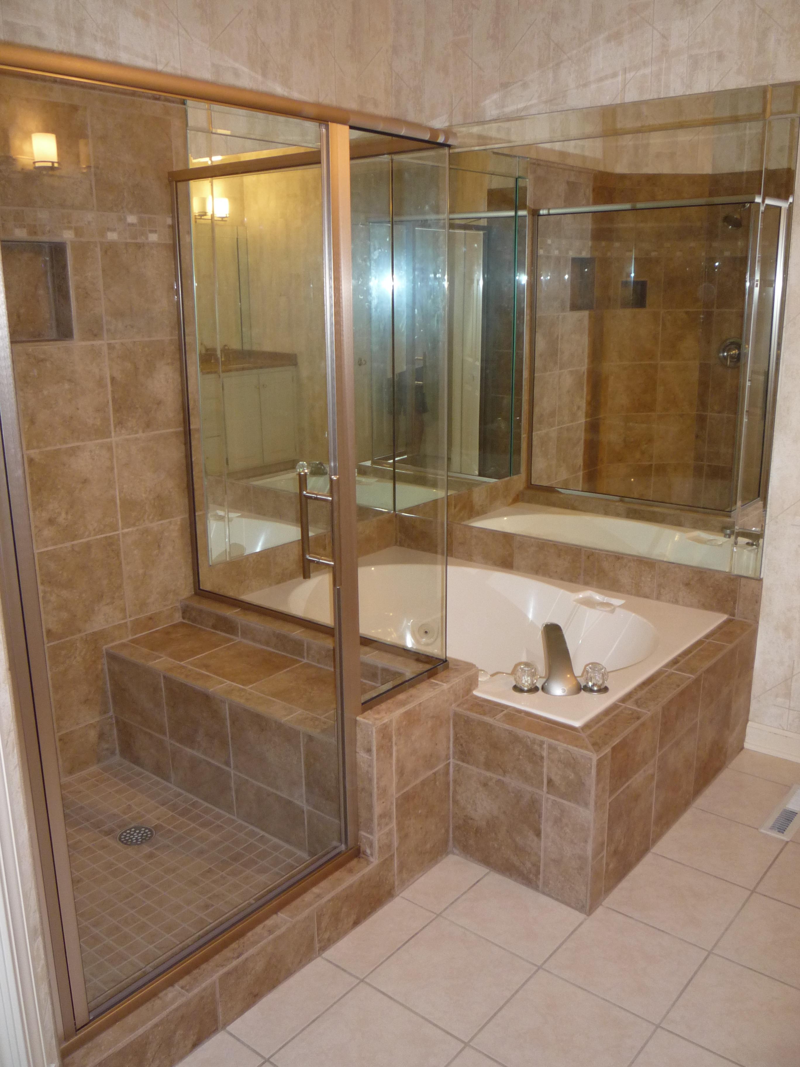 Hugh's Bathroom Remodel 002